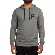 Primitive Champs Hoodie - Grey Heather