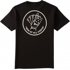 Primitive At All Cost Lightweight T-Shirt - Black