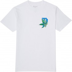 Primitive Smokey P T-Shirt - White