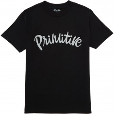 Primitive Dusty T-Shirt - Black