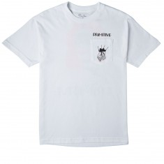Primitive Bizarre T-Shirt - White