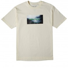 Primitive Titles High Country T-Shirt - Ecru