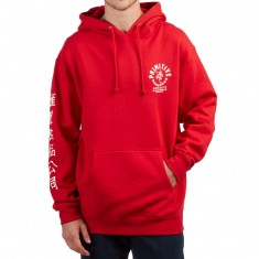 Primitive X Huy Fong Foods Rooster Hoodie - Red