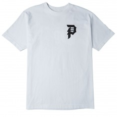 Primitive Black Pack 17 Bloom T-Shirt - White