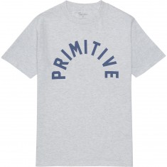 Primitive Big Arch T-Shirt - Ash Heather