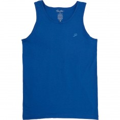 Primitive Classic P Tank Top - Royal Blue