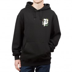 Primitive x Dragonball Z Shenron Dirty P Hoodie - Black
