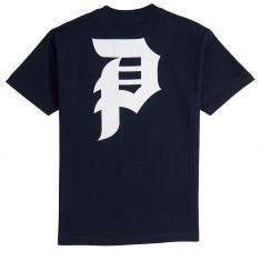 Primitive Dirty P Core T-Shirt - Navy