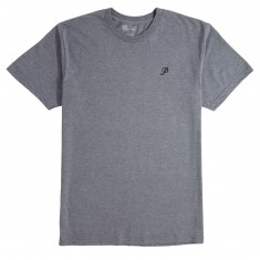 Primitive Mini Classic P Core T-Shirt - Graphite Heather