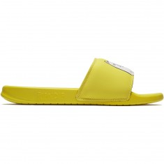 RIPNDIP Lord Nermal Slides - Yellow