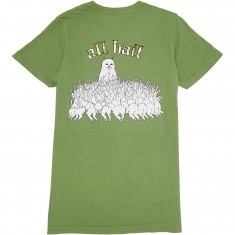 Rip N Dip All Hail T-Shirt - Green