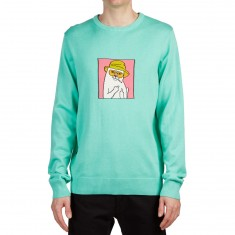 Rip N Dip Nermal S Thompson Sweater - Clay