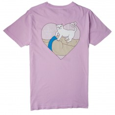 Rip N Dip I Knead You T-Shirt - Pink