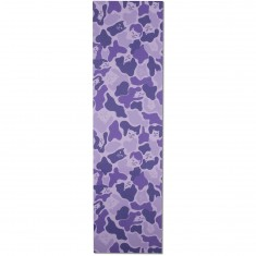RIPNDIP Invisible Grip Tape - Purple Camo