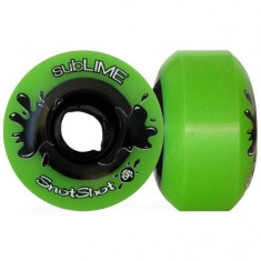 Abec11 SnotShots Skateboard Wheels
