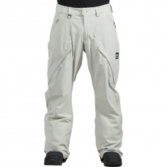Adidas Major Stretchin It Snowboard Pants - Sesame