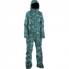 Airblaster Freedom Womens Suit - Night Jungle