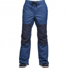 Airblaster Stay Wild Snowboard Pants - Midnight