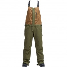Airblaster Stretch Krill Bib Snowboard Pants - Surplus