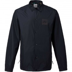 Analog Campton Coaches Snowboard Jacket - True Black