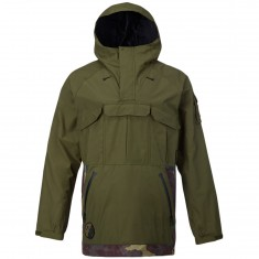 Analog Highmark Snowboard Jacket - Keef/Surplus Camo