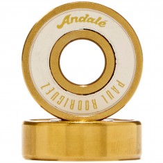 Andale Pen Box 8pk Bearings - Paul Rodriguez