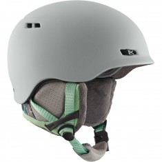 Anon Optics Griffon Womens Snowboard Helmet 2017 - Crafty Grey