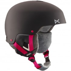 Anon Optics Lynx Womens Snowboard Helmet - Black