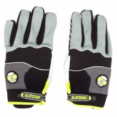Sector 9 Apex Slide Gloves - Black