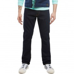 CCS Banks Slim Fit Jeans - Dark Indigo