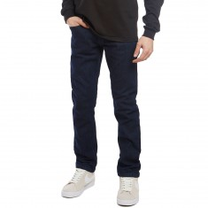 CCS Banks Slim Fit Jeans - Raw Denim
