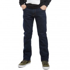 CCS Straight Fit Jeans - Light Indigo