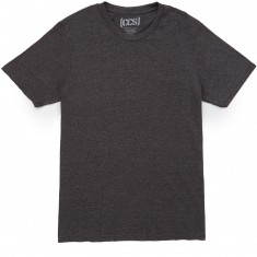 CCS Staple T-Shirt - Charcoal Heather