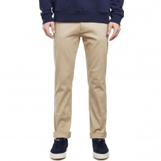 CCS Straight Fit Chino Pants - Light Khaki