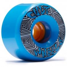 Cult Converter Longboard Wheels - 70mm 85a