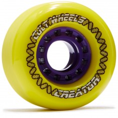 Cult Creator Longboard Wheels - 72mm