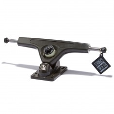 Atlas Truck Co. Longboard Trucks - 180mm 40 Degree - Gray