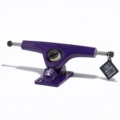 Atlas Truck Co. Longboard Trucks - 180mm 40 Degree - Purple
