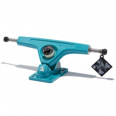 Atlas Truck Co. Longboard Trucks - 180mm 40 Degree - Turquoise