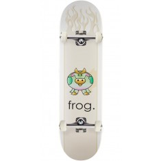 Frog Cow Skateboard Complete - 8.50""