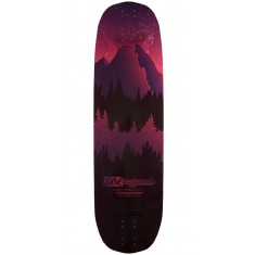 DB Keystone Ridge Longboard Deck