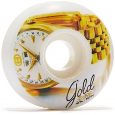 Gold Time Skateboard Wheels - 52mm 102a