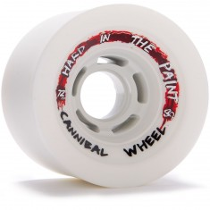 Venom Hard In The Paint Cannibal Longboard Wheels - 72mm 80a