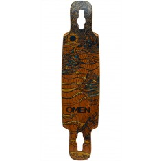 Omen Heavenly Hills Longboard Deck - 2017