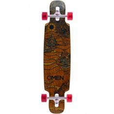 Omen Heavenly Hills Longboard Complete - 2017