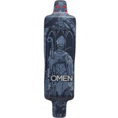 Omen Dreadnought Longboard Deck - 2017