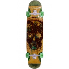Bustin ThermoCarbon Shrike Longboard Complete - 2017
