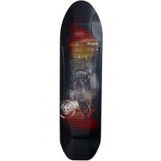 Never Summer Reaper Longboard Deck - 2017