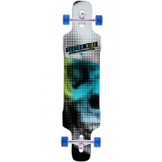 Sector 9 Dropper Longboard Complete - Blue - 2017