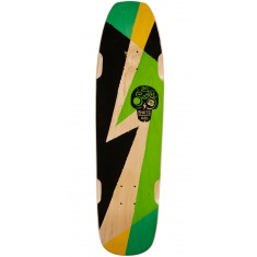 Sector 9 Swellhound Longboard Deck - Green - 2017